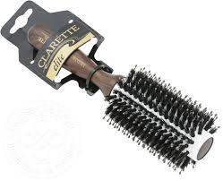 Купить <b>Щетка для волос</b> Clarette CEB 411 <b>круглая</b> с доставкой на ...