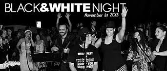 Image result for downtown black and white