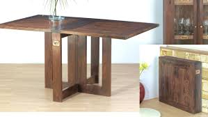 Folding Dining Room Table Space Saver Buy Featured Folding Dining Table Products Brown Color Wooden