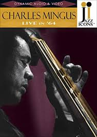 Jazz Icons: Charles Mingus Live in '64: Jaki Byard ... - Amazon.com