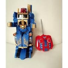 Купить <b>Радиоуправляемый автобот Feng</b> Yuan Optimus Prime ...