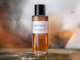 New Perfume Review Maison <b>Christian Dior Spice Blend</b>- Lightly ...
