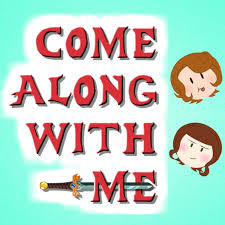 Come Along With Me: An Adventure Time Podcast