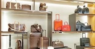 Louis Vuitton is now reaching out to millions of stylish upwardly ...