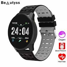 <b>Beautyss</b> Bracelet for Xiaomi Mi Band 4 <b>Sport</b> Strap watch Silicone ...