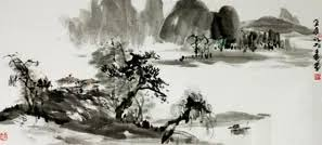 <b>Traditional Chinese Paintings</b>, History of Chinese Painting