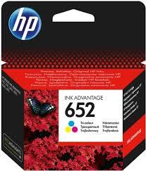 Купить <b>картридж</b> и тонер для принтеров/МФУ <b>HP 652 Tri</b>-<b>colour</b> ...