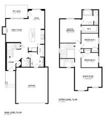 Broadview Homes   The Claremont II is a sq ft duplex      Broadview Homes   Wynngate II   This two storey home has sq ft