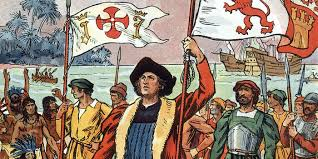 Straight Talk About Christopher Columbus - WSJ