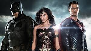 ‎<b>Batman v Superman</b>: Dawn of Justice (<b>2016</b>) directed by Zack ...