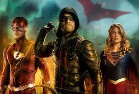 Arrowverse <b>Crossover</b> With Batwoman Airs Dec. 9 <b>Through</b> 11, 2018 ...