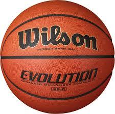 <b>Мяч баскетбольный Wilson Evolution</b> Bskt Sz6 Emea ...