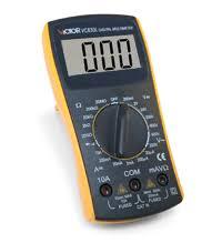 <b>Мультиметр</b> цифровой <b>Victor VC830L</b> по лучшей цене ...