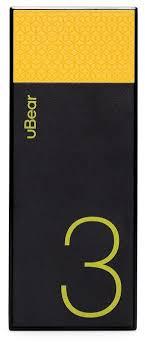 Купить <b>Аккумулятор uBear Light</b> 3000 по выгодной цене на ...