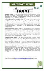 illinois state senator patricia van pelt ucan job flyer 28 2013 page 1