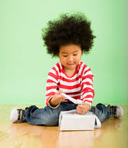 Why <b>Kids Sit</b> in a W