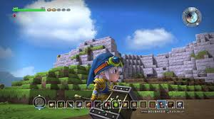dragon quest builders extra 1 เกี่ยวกับ build mode dragon quest builders extra 1 เกี่ยวกับ build mode