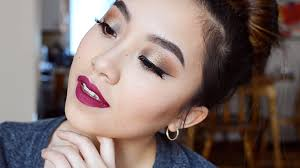 easy smokey eye for prom 2016 prom makeup look promw sam