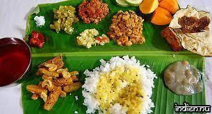 Bildresultat för indisk mat kerala