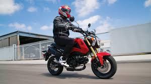 2017 - 2020 <b>Honda Grom</b>   Top Speed