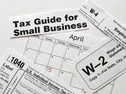 4 Ways to Lower your Business Taxes image