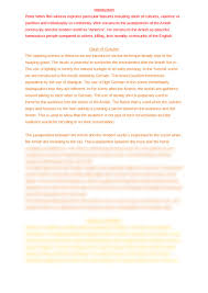 witness essay witness essay doit ip witness essay doit ip witness witness essay docx at st scholastica s college studyblueintroduction peter weirs film witness explores particular features