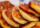 Сырника из творога в духовке рецепт с