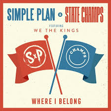 <b>Simple Plan</b> Official Website: Taking One For The Team Available Now