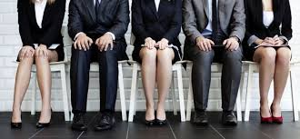 things not to do before and during a job interview com