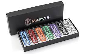 <b>MARVIS Black Box</b> 7 Flavours 25mL