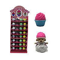 <b>Мягкая Игрушка Cupcake</b> Surprise <b>Cupcake Bears</b> 1610033 ...