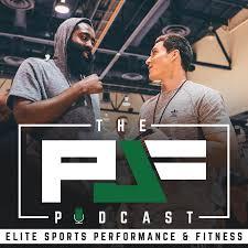 The PJF Podcast: Elite Sports Performance