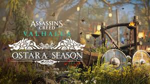 <b>Assassin's</b> Creed Valhalla Wrath of the Druids Expansion Launches ...