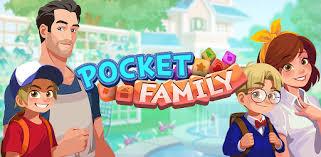 Pocket Family <b>Dreams</b>: Build My Virtual Home - Apps on Google Play