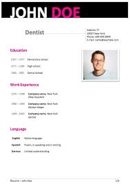how to create resume format in microsoft word resume format for how sample modern resume