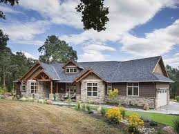 Winning Ranch Style House Plans Ranch House Plan  House Plan For    Gallery of Winning Ranch Style House Plans Ranch House Plan  House Plan For Sloped Lot  Traditional Ranch Plan   Interior Design
