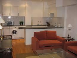 living kitchen decor ideas open design