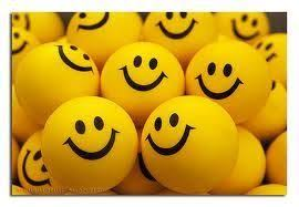 Image result for smiley ball faces