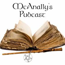 McAnally's Pubcast
