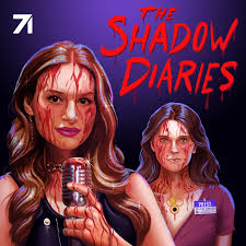 The Shadow Diaries