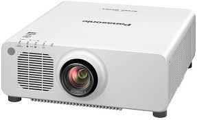 <b>Panasonic</b> VP <b>PT</b>-<b>RZ770WE</b> WUXGA 7000 lm, <b>PT</b>-<b>RZ770WE</b> - EET ...