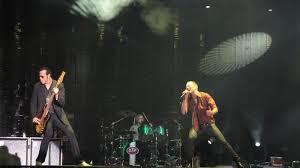 2008 Stone Temple Pilots Reunion Tour