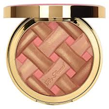 <b>Sweetie Pie</b> Radiant Matte Bronzer - <b>Too Faced</b> | MECCA