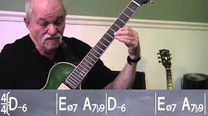 <b>John Abercrombie</b> - Jazz Guitar Masterclass 1 - YouTube