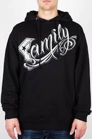 <b>Толстовка FAMOUS</b> Family Stripes (Black-White-Grey, XL)   www.gt ...