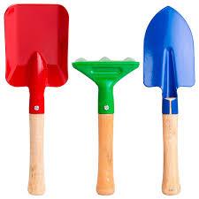 "E-lishine 8"" Long <b>Gardening</b> Tools for Ki- Buy Online in Jamaica at ..."