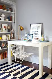 office makeover by emily henderson starring west elm parsons desk bedroommagnificent office chair performance quality
