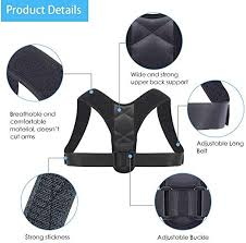 BodyWellness <b>Posture Corrector</b> Fitness Back <b>Posture Corrector</b> for ...