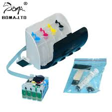 2019 <b>T220</b> T2201 Ciss Continuous Ink Supply System For XP420 ...