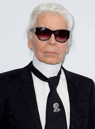 <b>Karl Lagerfeld</b> Is Collaborating with ModelCo | InStyle.com | InStyle ...